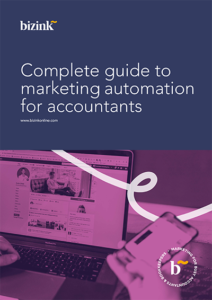 Complete guide to marketing automation for accountants