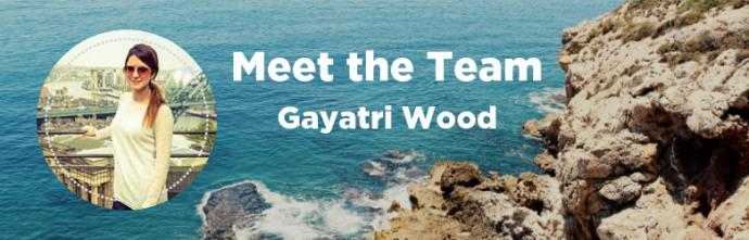 Gaytri team