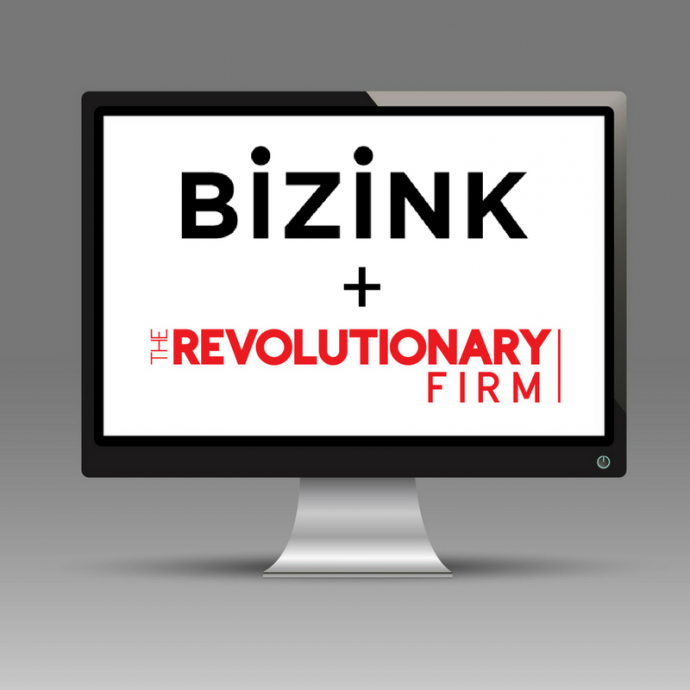 Bizink and The Revolutionary Firm