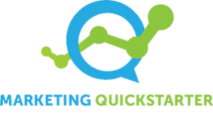 Marketing Quickstarter Logo