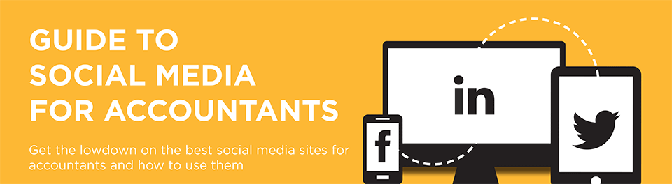 Guide to Social Media for Accountants